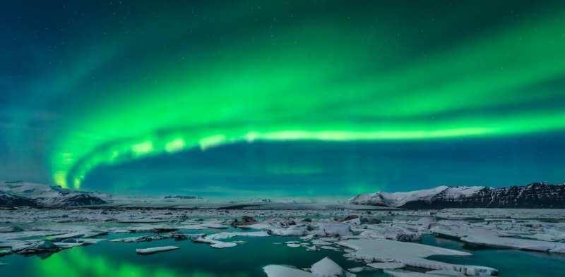 do-the-northern-lights(Credit: John A Davis/Shutterstock)