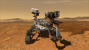 地球の微生物が火星を「汚染」する?