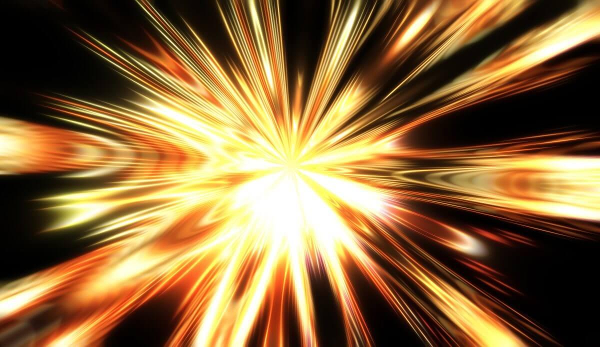 核爆発のイメージ(Credit: Shutterstock)